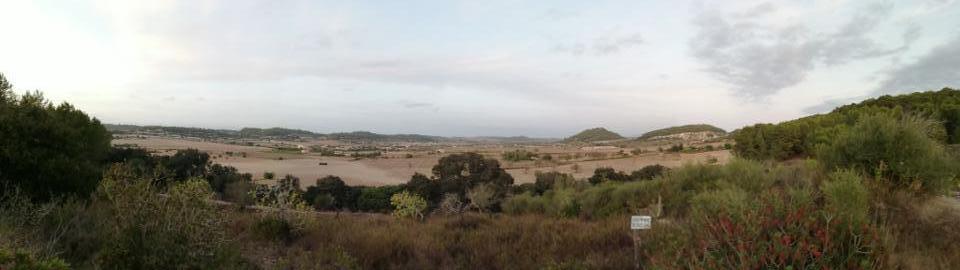 Solar urbano en Lloret de Vista Alegre. 2 terrenos con espectaculares vistas en lloret de vista alegre.