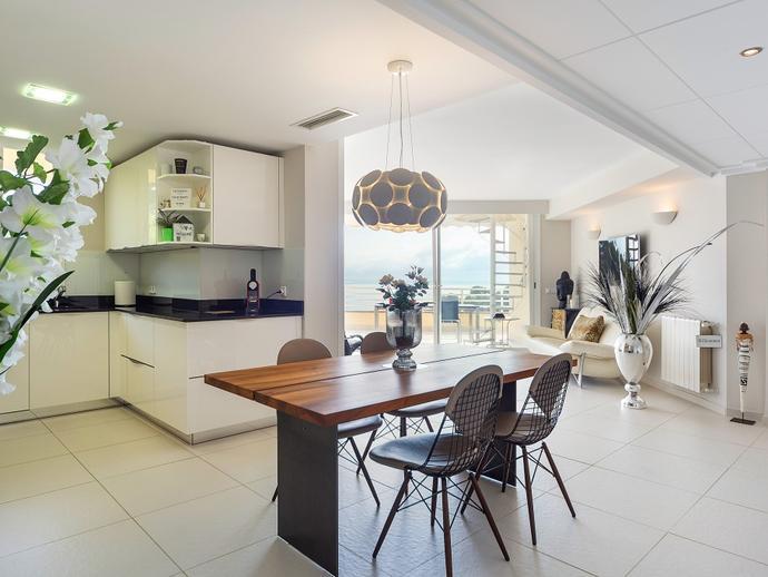 Foto 2 von Wohnungen zum verkauf in Cas Català - Illetes - Portals Nous, Illes Balears