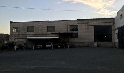 Fabrikhallen zum verkauf in Avenida de la Constitución, Cebreros
