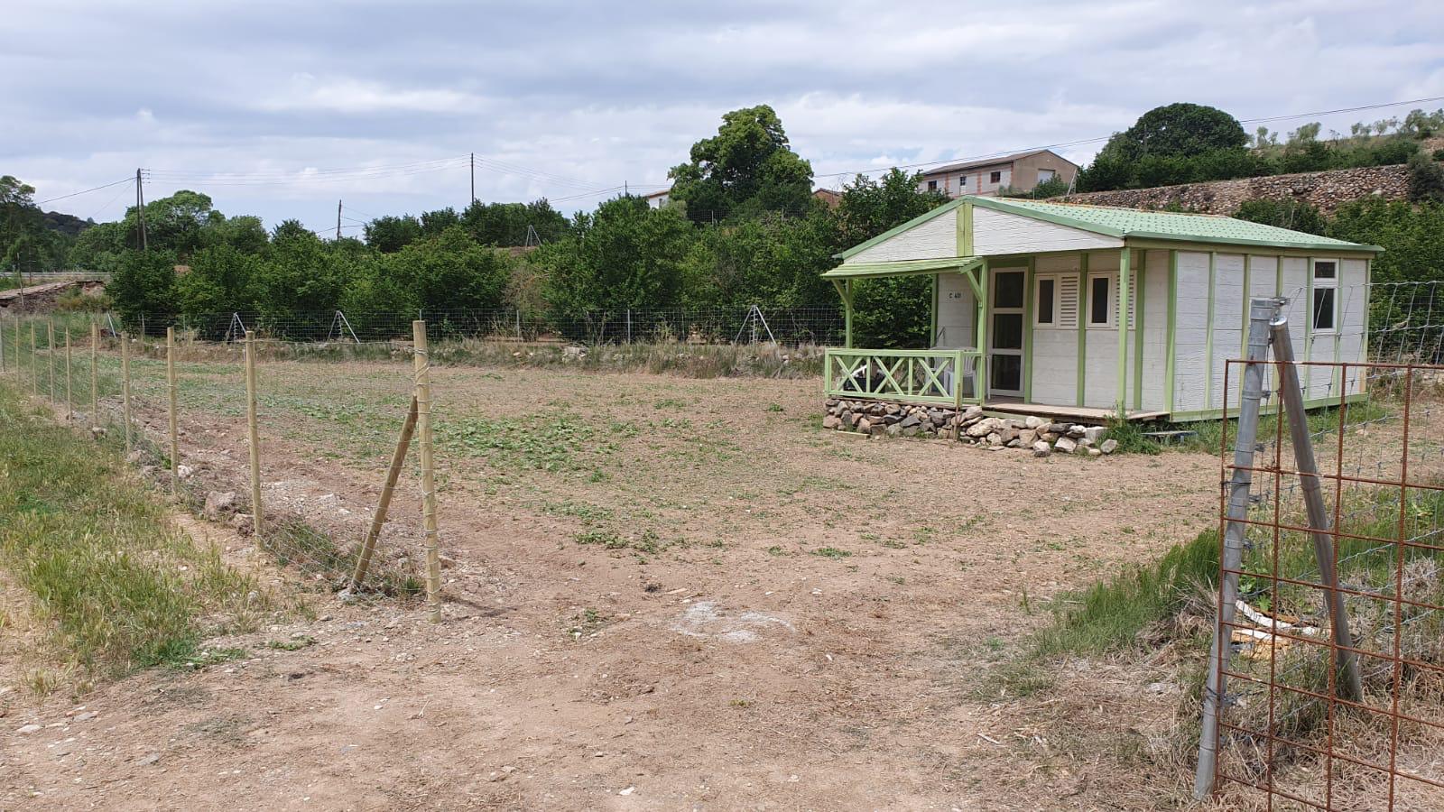 House  Afores. Cornudella del montsant,en venta casa a orillas del río siurana
