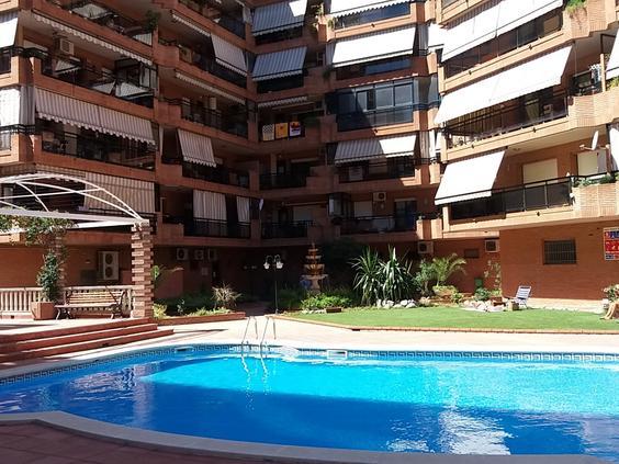 Location saisonnière Appartement  Vía augusta. Salou céntrico-alquiler vacacional!