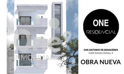 Inmuebles de ONE INMOBILIARIA San Antonio de Benagéber en venta en España