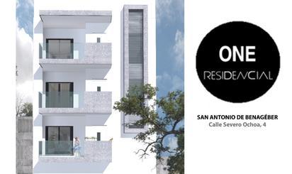Viviendas en venta en San Antonio de Benagéber