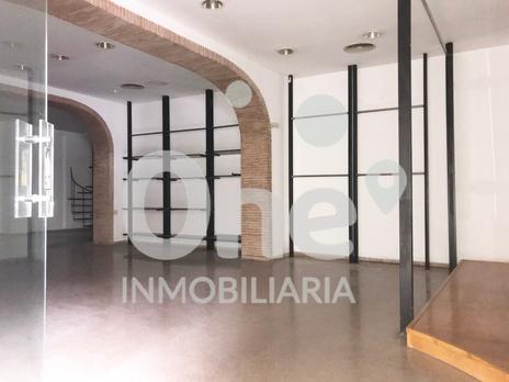 Inmuebles de ONE INMOBILIARIA San Antonio de Benagéber de alquiler en España