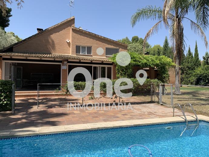 Foto 1 de Casa o chalet en Los Pinares - La Masia
