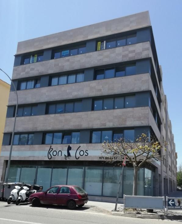 Rental Business premise in Manacor Centre. Nave en Manacor