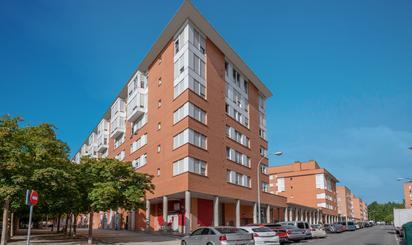 Pisos de alquiler en San Jorge, Pamplona / Iruña