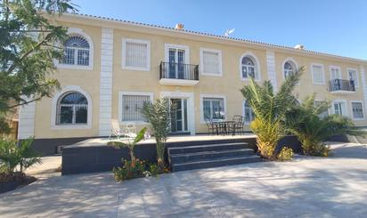 Casa o chalet de alquiler en La Figuera, La Huerta