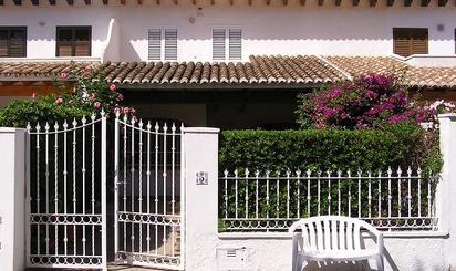 Casas adosadas de alquiler en Ribera Baixa