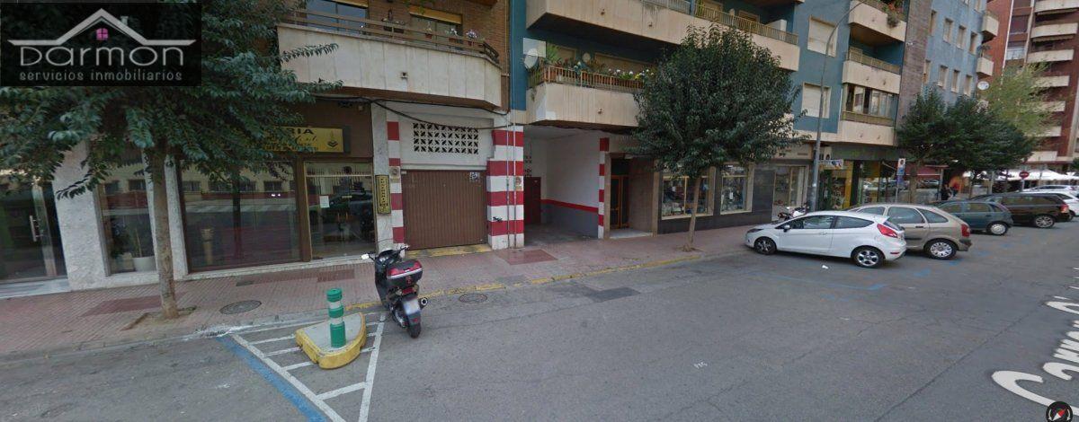 Lloguer Aparcament cotxe  Calle ciutat de barcelona. Parking en Gandia zona paseo germanías