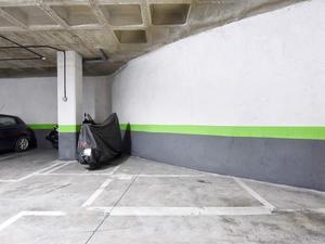 Garajes en venta en Madrid Provincia