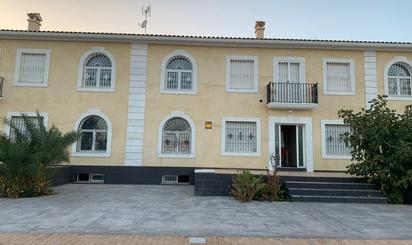 Casa o chalet de alquiler en Calle la Higuera, La Huerta