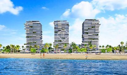 Apartamento en venta en Málaga Capital