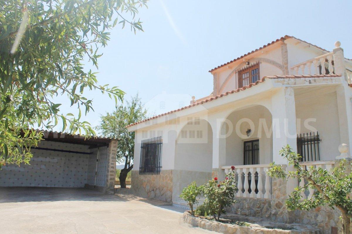 Casa  Sector poligono 5-rs. Casa rustica disponible en venta en villar del arzobispo