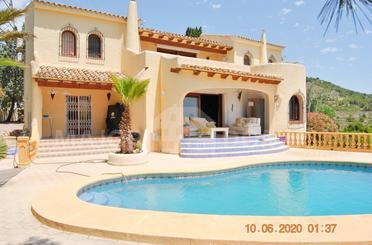 Casa o chalet de alquiler en Empedrola, Cometa - Carrió
