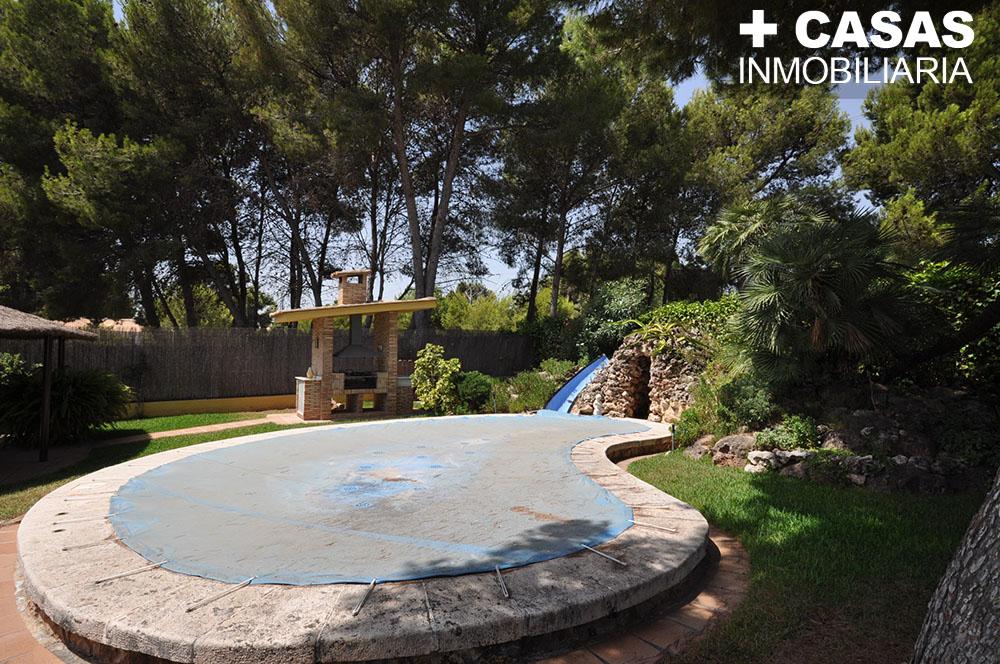 Location Maison  Paterna - la cañada. Espectacular chalet independiente en la cañada