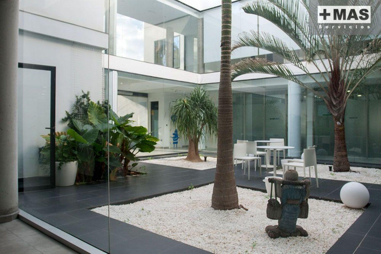 Rent Office space  Paterna - zona montecañada - parque tecnológico. Alquiler de oficinas en el parque tecnologico de paterna.