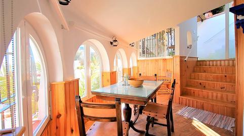 Foto 3 de Casa o chalet de alquiler en China Gorda Almuñécar ciudad, Granada