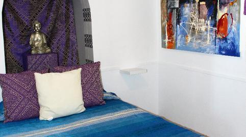 Foto 4 de Casa o chalet de alquiler en China Gorda Almuñécar ciudad, Granada