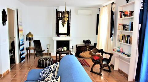 Foto 2 de Casa o chalet de alquiler en China Gorda Almuñécar ciudad, Granada