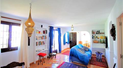 Foto 5 de Casa o chalet de alquiler en China Gorda Almuñécar ciudad, Granada