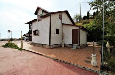 Casa o chalet de alquiler en Itrabo