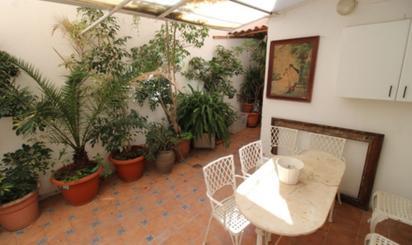 Planta baja en venta en Ronda del General Mitre,  Barcelona Capital