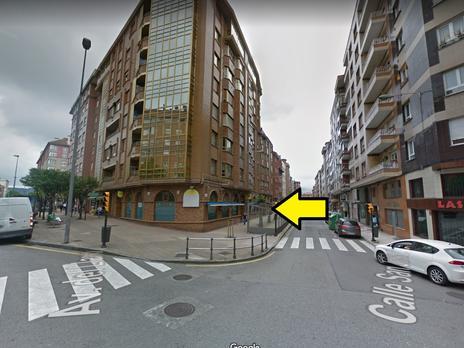 Abstellraum miete in Gijón