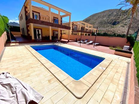Chalets de alquiler amueblados en Tenerife