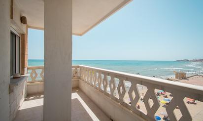 Wohnimmobilien zum verkauf in Playa La Mata, Alicante