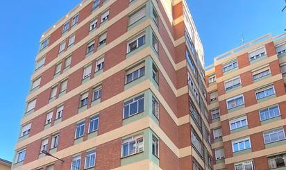 Pisos en venta en Valladolid Capital