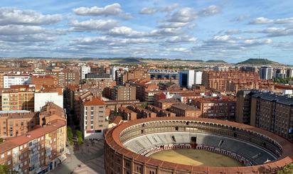 Pisos de alquiler amueblados en Valladolid Provincia