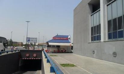 Garaje de alquiler en Arjona,  Sevilla Capital