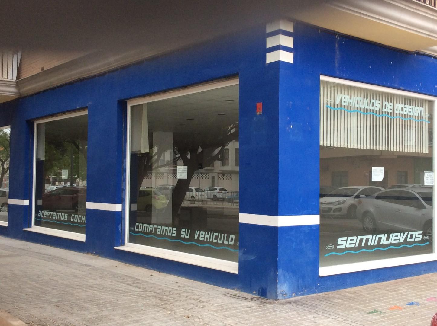 Location Local commercial  Sueca - sueca ciudad. Local para negocio