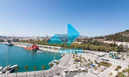 Áticos en venta amueblados en España