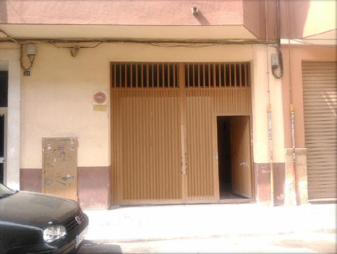Local commercial  Rodrigo canto, 29