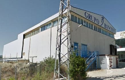 Capannone industriale  Alacant, 29