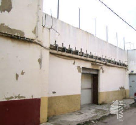 Capannone industriale  Romero de torres, 12