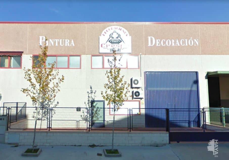 Fabrikhalle  Marconi