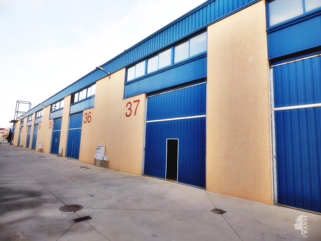 Industrial building  N-400 kilometro 57