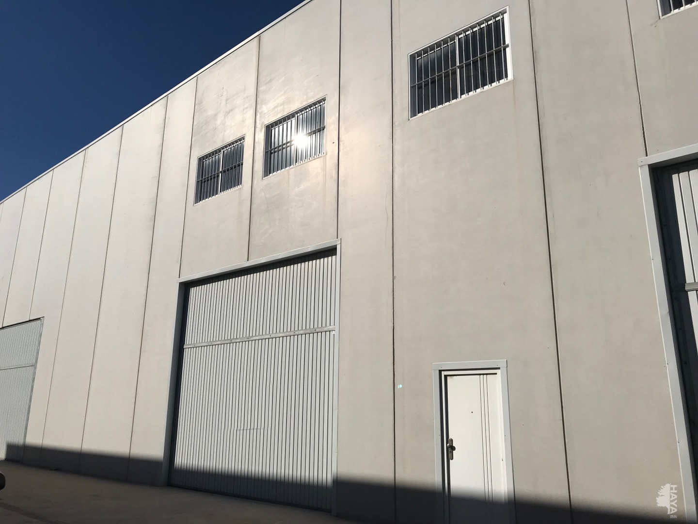 Bâtiment à usage industriel  Hort mandari
