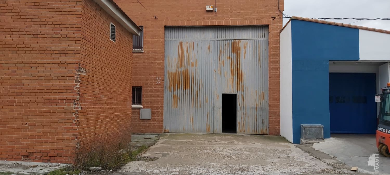 Fabrikhalle  Sorolla