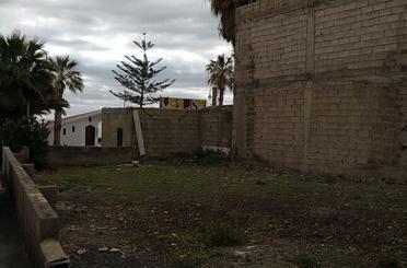 Terreno en venta en La Playa, Arico