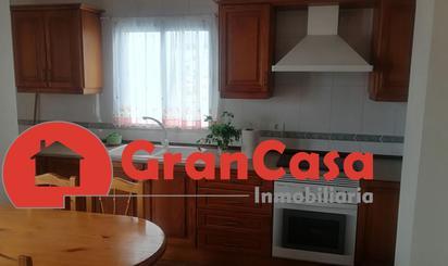 Ático de alquiler en Hermano Pedro, San Isidro