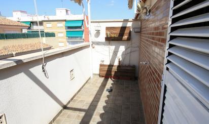Dúplex en venta en Paterna