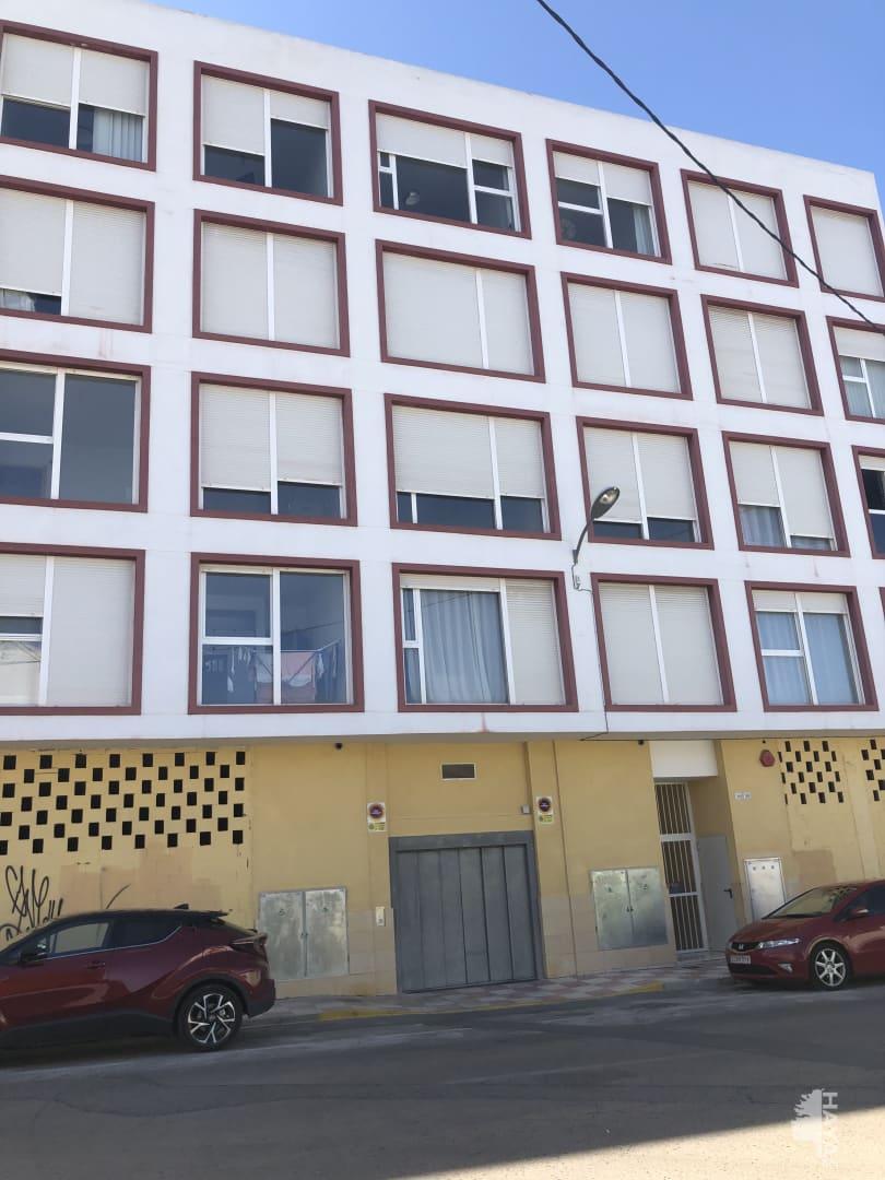 Car parking  San juan ribera y manuel de falla, 14