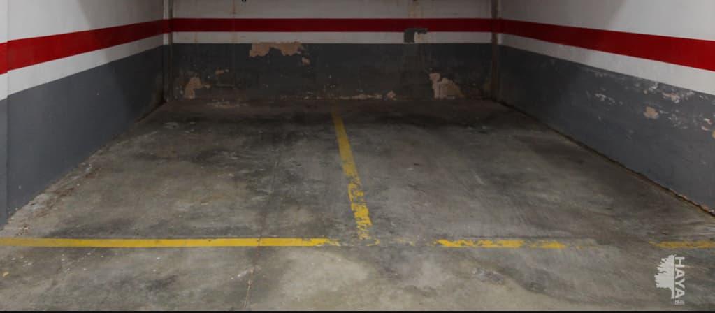 Parking voiture  Bosque u12
