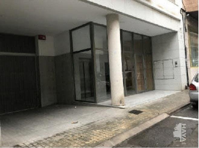 Autoparkplatz  Sant josep