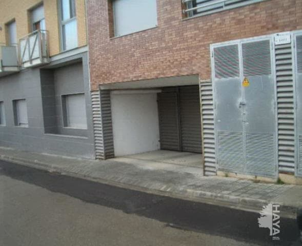 Parking coche  Anoia