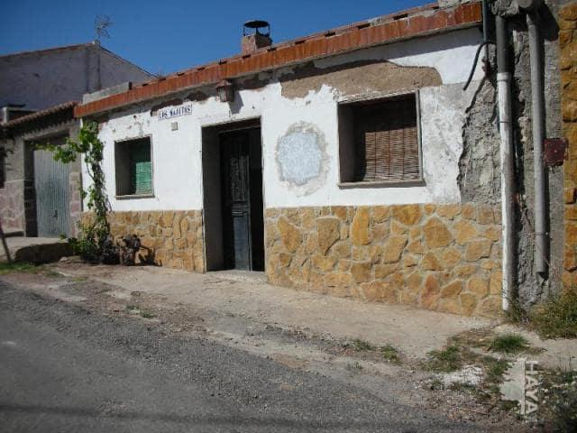Casa  Masias del cristo